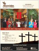 Our Bulletin