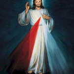 Divine Mercy Sunday - April 8 at 2 pm