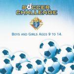 Knights of Columbus Soccer Challenge - September 29