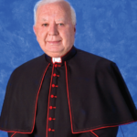Monsignor Patrick Caverly