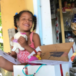 Boxes of Joy - Advent Outreach