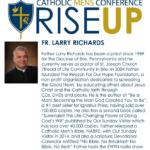 Rise-up Men's Conference - February 17