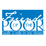 Friends of the Poor Walk - April 14