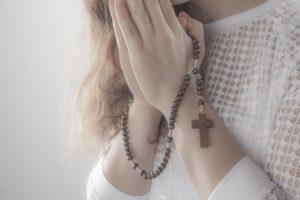 Bishop Noonan's Letter - Prayer